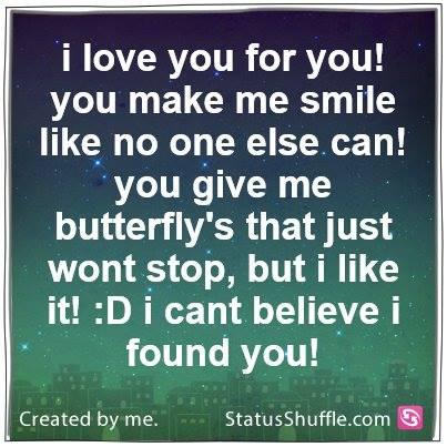 I Cherish You Poem by Michael ...