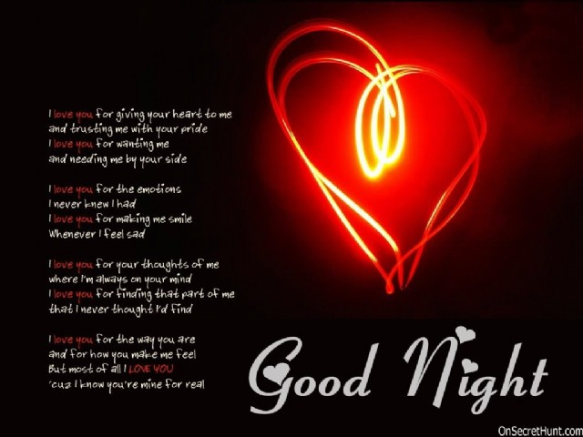 Goodnight My Sweet Queen 4 Poem By Michael P. McParland