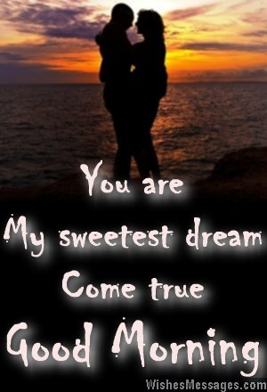 Comments About A Sweet Good Morning To My Sweet Love By Michael P. McParland