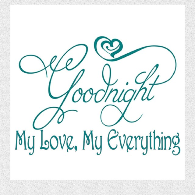 Goodnight Kisses To You My Sweet Angel Poem By Michael P