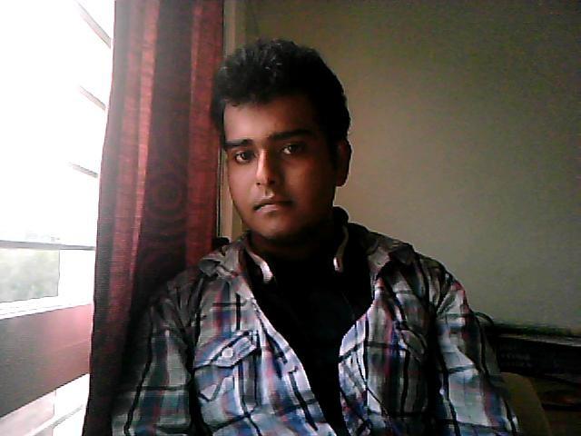 Chandra Kant Manas