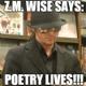 Z. M. Wise