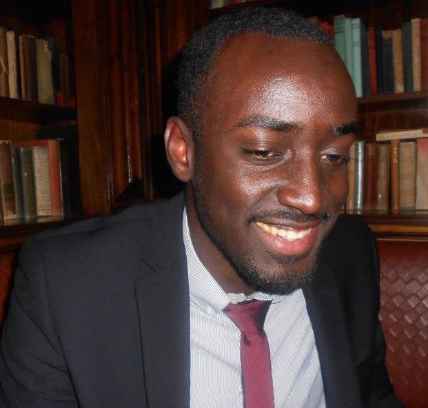 Kingsley Reuben Olaleye