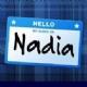 Amrane Nadia