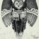 Therecis Owl