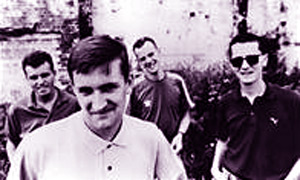 Housemartins