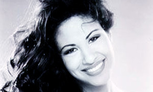 Selena Mexican Singer