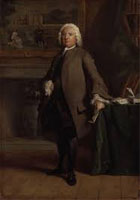Samuel Richardson poet