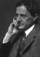 Walter de la Mare poet