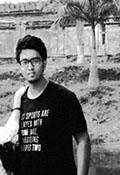Rohan Roy poet