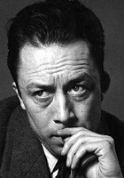 Albert Camus poet