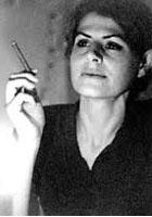 Eleni Sikelianos poet