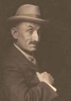 Henry Ernest Boote poet