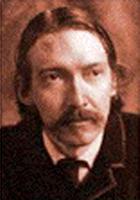 Robert Louis Stevenson poet