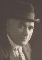 Edward George Dyson poet