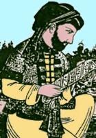 Amir Khusro poet