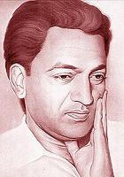 Shiv Kumar Batalvi poet