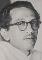 Chintamani Tryambak Khanolkar poet