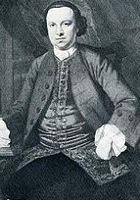 Christopher Smart poet