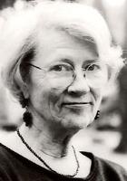 Jean Valentine poet