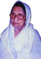 Sufia Kamal poet