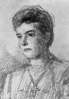 Norah M. Holland poet