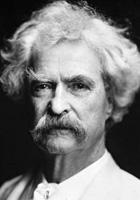 Mark Twain poet