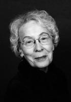 Patricia Goedicke poet