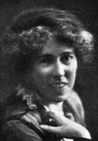 Victoria Grace Blackburn poet