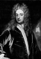 Joseph Addison poet
