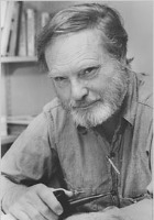 Hayden Carruth poet
