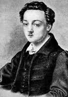 Georg Büchner poet