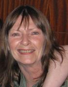 Theresa Daly poet