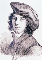 Adelbert Von Chamisso poet