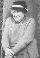 Beatrix Potter poet