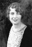 Helen Steiner Rice poet