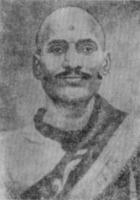 Chellapilla Venkata Sastry poet