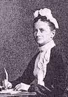 Cecil Frances Alexander poet