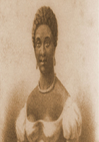 Phillis Wheatley poet