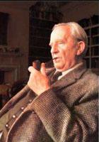 John Ronald Reuel Tolkien poet