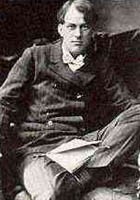 Aleister Crowley poet