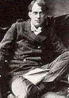 Aleister Crowley poet