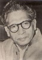 Harivansh Rai Bachchan poet