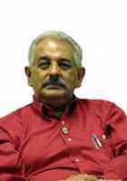 Victor Hernandez Cruz poet