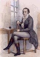 Andre Marie de Chenier poet