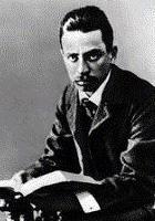 Rainer Maria Rilke poet