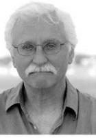 John Perreault poet
