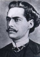 Antonio de Castro Alves poet