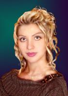 Alisa Evsyukova poet