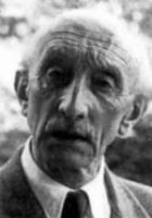 Felix Braun poet